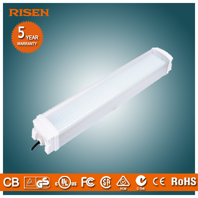 Excellent Performance Sports Court 30W Led Tube Lights T5