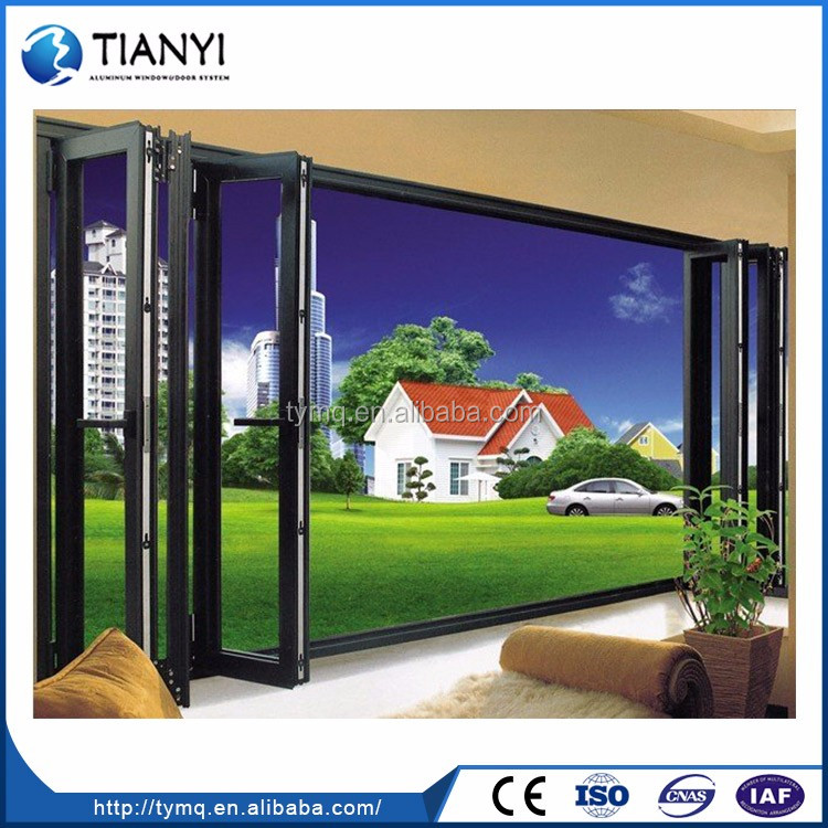 Popular High Quality Aluminum Clad Wood Double Hung Windows