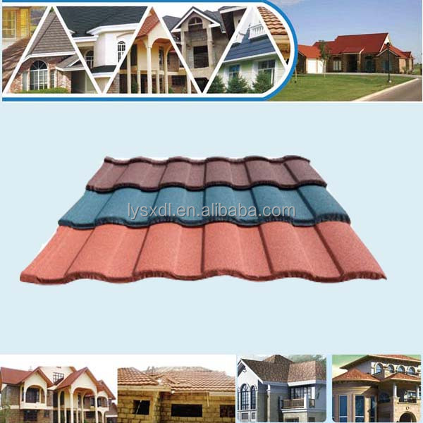 hot sale roof tile to change old concrete tiles keep cool