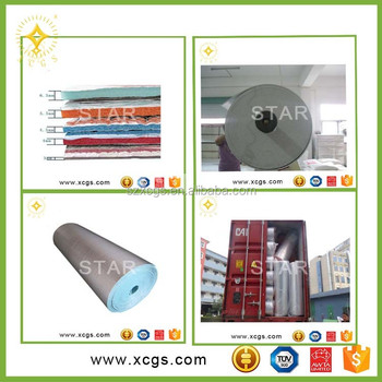 Air Conditioning Insulation XPE