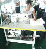 arm sewing mattress machine