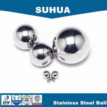 large size 44mm stainless steel balls