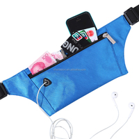 Wholesale Fanny Pack Running Waist Belt Bag