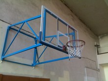 New Design Wall fixed Basketball stand