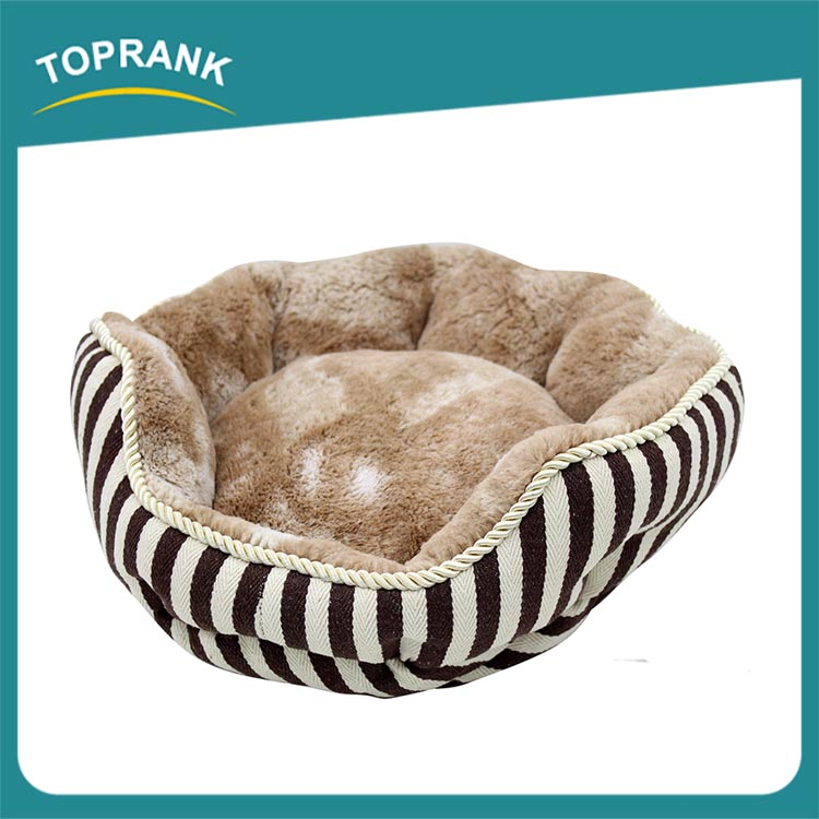 China Supplier Manufacture Natural dog bed warmer