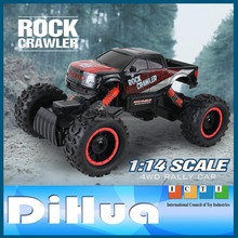 1:14 4WD Rally Car RC Rock Crawler