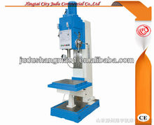 Z5163A Work faster and more efficiently low price upright drill/vertical drilling press