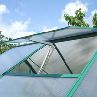 new invented greenhouse window operator HX-T312