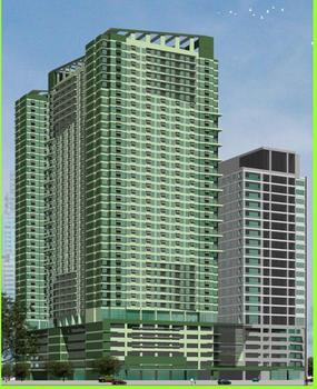BELTON PLACE TOWER - AFFORDABLE CONDO IN MAKATI WITH FLEXIBLE TERMS