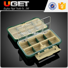 Top Quality plastic fishing lure tackle box wholesale online