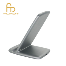 fast universal cell phone stand powermat wireless charger for samsung for iphone,for iphone qi wireless