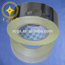 Radiation Resistance Aluminum Foil Tape for PC Cable