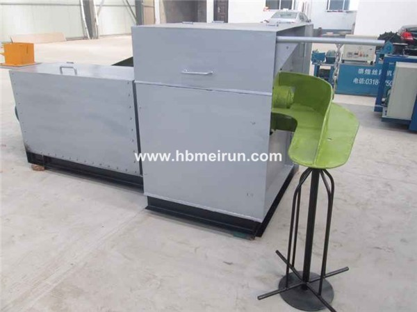 annealing niehoff wire drawing machine manufacturer