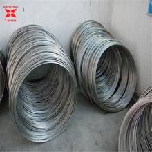 Spring 2mm thickness small diameter stainless steel triangle wire per kg