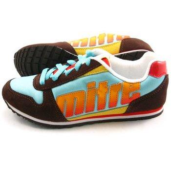 Mitre Brand Shoes