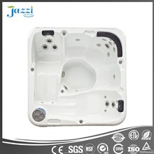 JAZZI Hot sale Balboa system Massage 5 person outdoor jacuzzy spa prices SKT329E