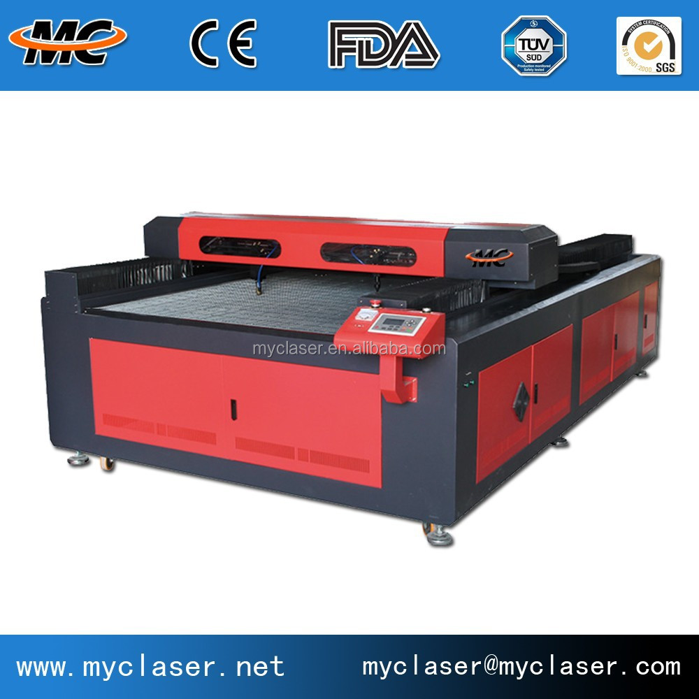products you can import from china best price high quality 1325 laser cutting machine