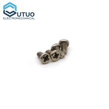 Low Cost Super Quality Automatic Lathe Cnc Aluminum Machinary Stainless Steel Screw