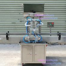 Designer new arrival mineral water filling machinery 5liter