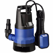 Plastic Submersible Water Pump For Mini Water Fountain