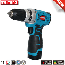 16.8V DC Durable High-speed Motor Construction Wireless Drills