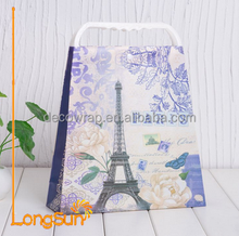 Fashion PVC Gift Plastic Bag