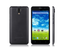 Slim 5 inch dual sim 3G Android 4.4 os mobile phone China DK15