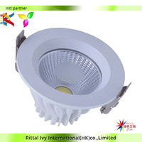 5W Dimmable 20W Led Downlight