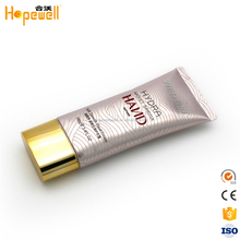 China wholesale cosmetic new design best hand whitening cream plastic laminated packaging tube