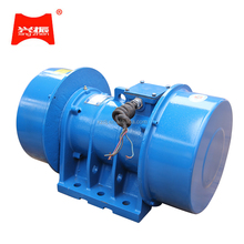 260-6 three-phase 6 poles electric vibration motor for concrete mixer