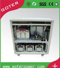 Stock 300 KVA electrical device high power voltage regulator 100 kw ac generator voltage regulator