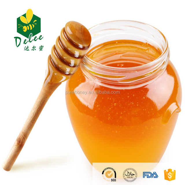 Amber jujube honey for big sell in China