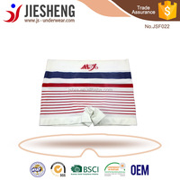 Different Colors Sports Style 95% Cotton And 5% Spandex Free Sample Men Underwear With High Quality And Factory Price