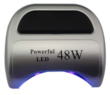 we need distributors white nail dryer best selling products 48W UV GEL Curing Lamp