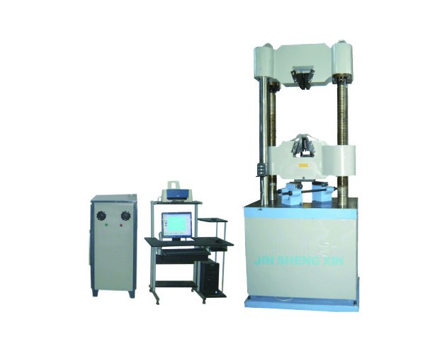 China wholesal composites tensile strength testing machine