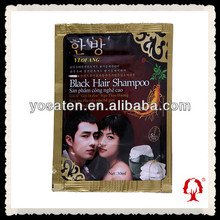 Hair Color Cream Professional Hair Cream Black Men Nature Hair Products