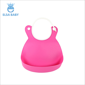 Infants & Toddlers Age Group and Baby Bibs Product Type Silicone Bib