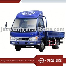 Electric Light Truck /Electric Pickup Transport Truck With EEC