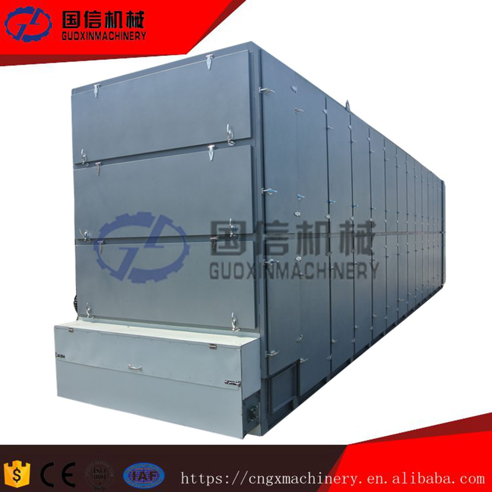 fish dryer/shrimp drying equipment/seafood processing machine