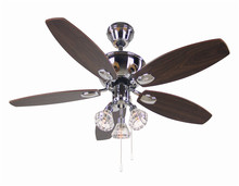 42 inch reversible industrial orient ceiling fan with light
