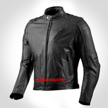 Genuine Leather Motorcycle Jackets For Men Pakistan