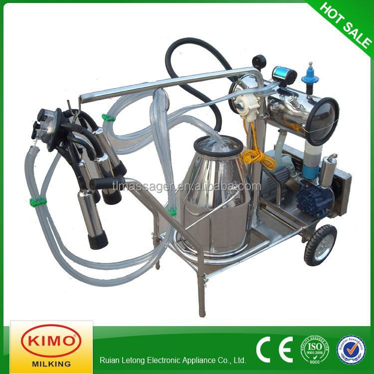 Functional Milking Accessories Milking Machine Tube