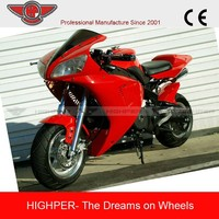 New design 110cc or125cc racing use Motorbike with high quality (PB111)