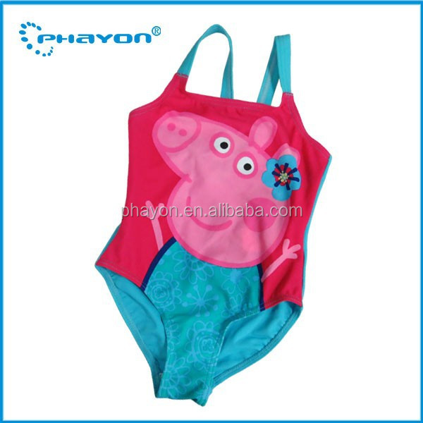OEM&ODM digital pint swimwear sublimation print swimwear, animal print swimwear