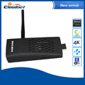 OEM/ODM Amlgoic S905X Amazon fire tv stick 1G/8G Android6.0 MINI PC kodi preinstall Android tv dongle with RJ45 Ethernet