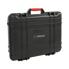 Customizd color hard plastic carrying cases equipment cases for dji phantom