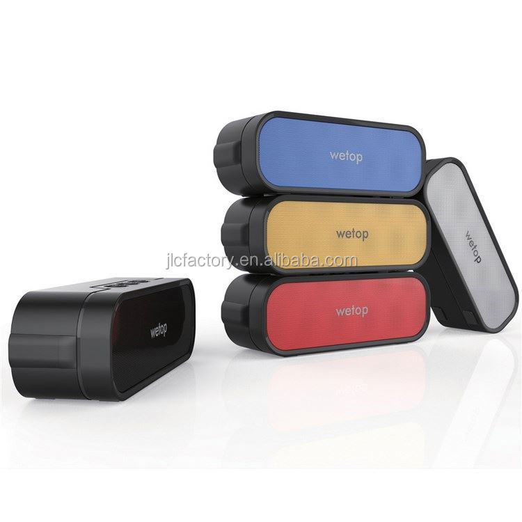 alibaba shop car gadget Bluetooth Multimedia Speaker Mini with smartphone wave
