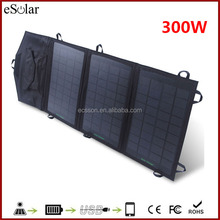 300W transparent solar panel ,solar panel accessories by solar panel manufacturers in china