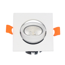 led module 50mm hid spotlight 8.5w