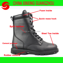 Men's Safety Work Shoes Steel Toe & Sole Anti Puncture